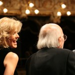 Livia Azzariti e Armando Trovajoli